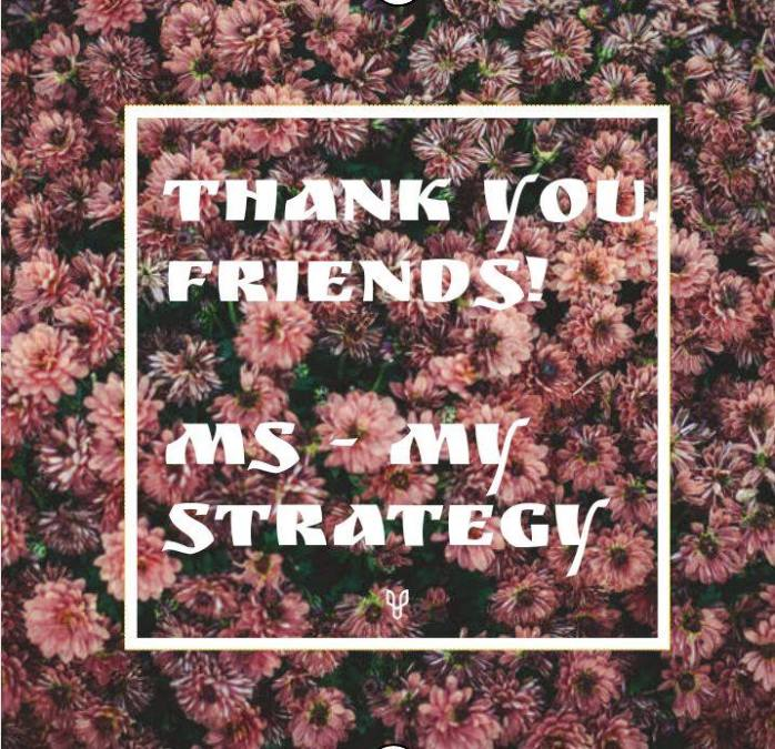 ms thank you