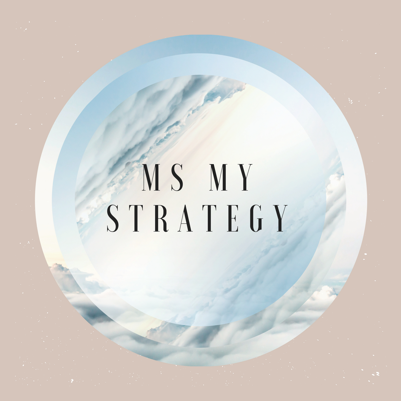 MS MY STRATEGY